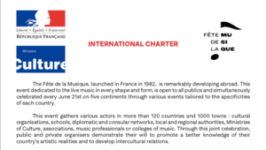 capture Charte international - EN