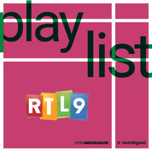 Playlist FDLM 2018 RTL9 Carré